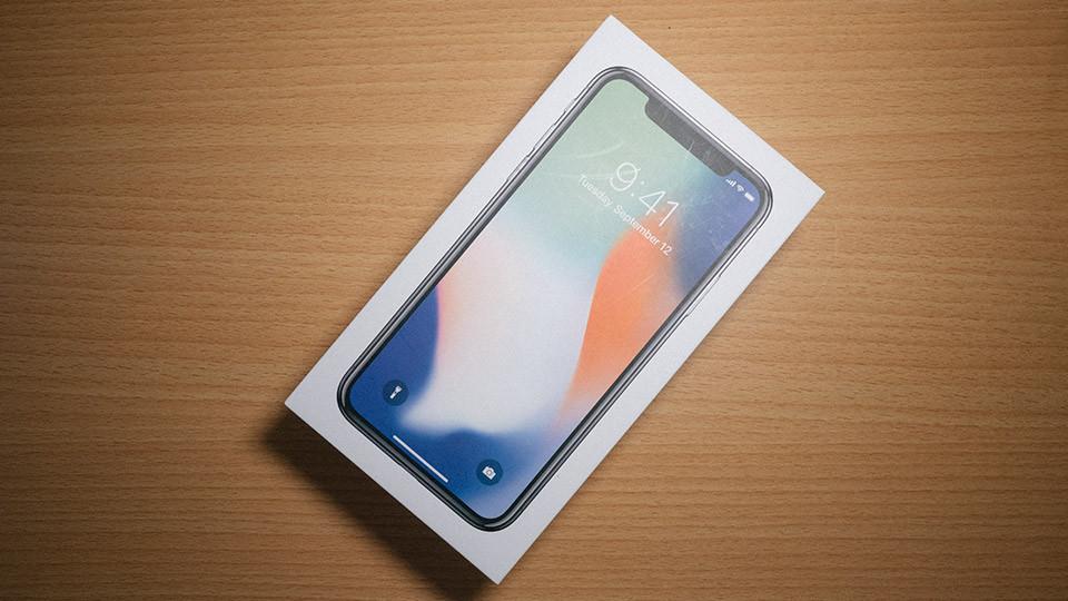 iPhone Xを買いました。(3年ぶり2回目のiPhone)