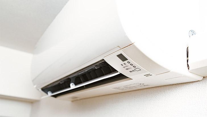 エアコンつけっぱなしで1ヶ月、電気代の変化は許容範囲内